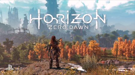 Dinosaurios robóticos y mucha acción, Horizon: Zero Dawn es la nueva creación de Guerrilla Games