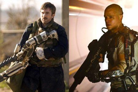 Neill Blomkamp ya tiene nueva película entre manos, 'Chappie'