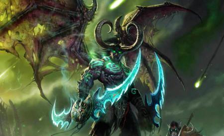 Los Cazadores de Demonios desatan su poder en el último diario de Desarrollo de WoW: Legion
