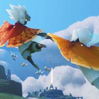 El mágico viaje de Sky: Children of the Light tendrá que esperar un poco más en Nintendo Switch tras retrasarse hasta 2021