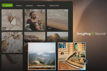 SmugMug Source: así es el nuevo sistema de almacenamiento y organización de imágenes RAW en la nube