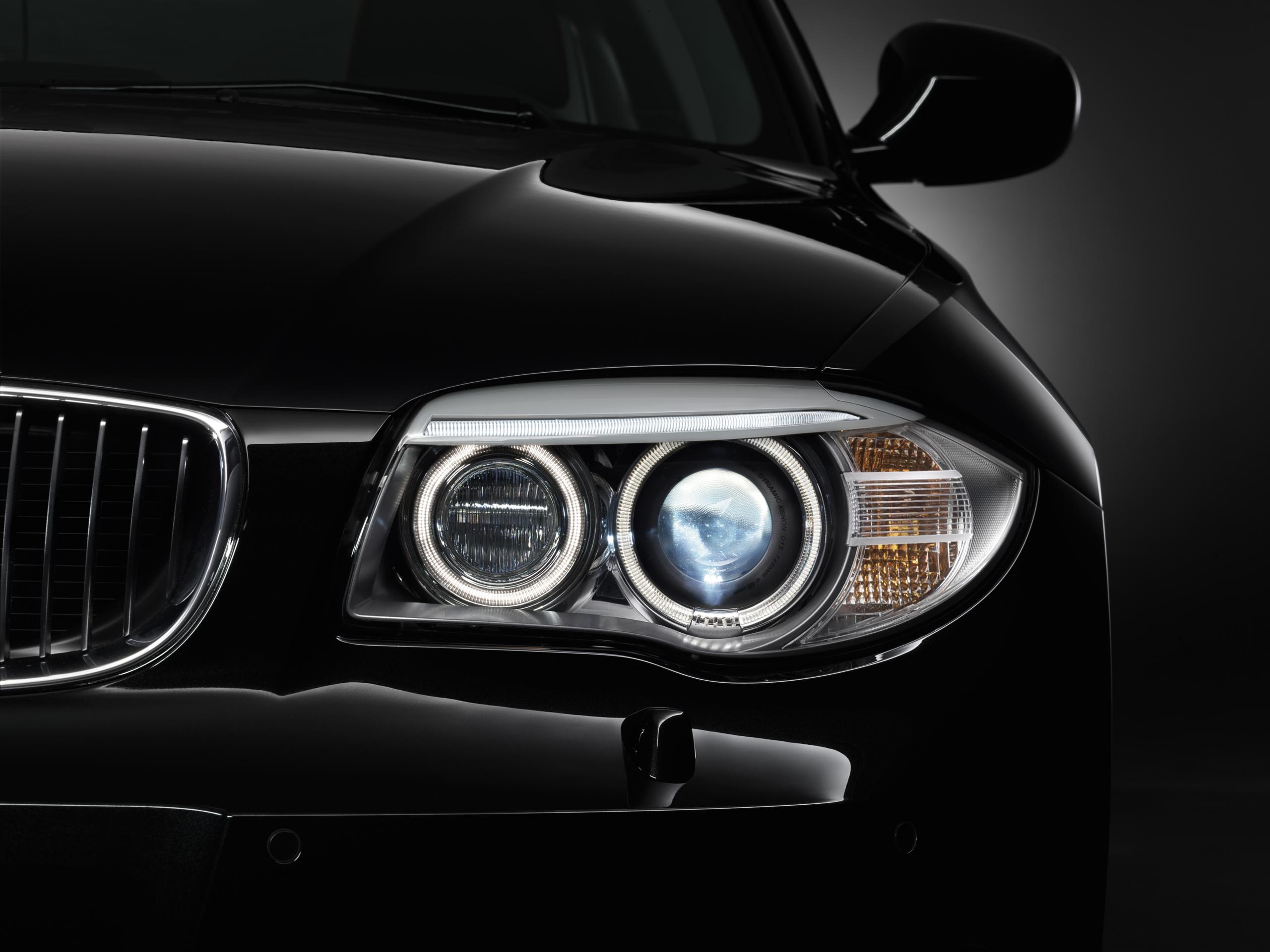 Foto de BMW Serie 1 Cabrio 2011 (5/9)