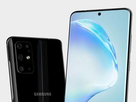 Galaxy S11 y su cámara: este sería el primer vistazo real del llamativo módulo del próximo smartphone insignia de Samsung