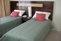 Baja la rentabilidad de los hoteles