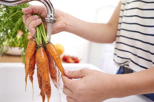 Qué medidas higiénicas debemos emplear en los alimentos a raíz de la cuarentena por coronavirus