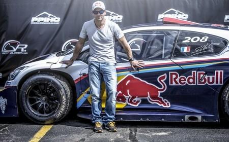 Peugeot deberá buscar un sustituto de Sébastien Loeb para Pikes Peak