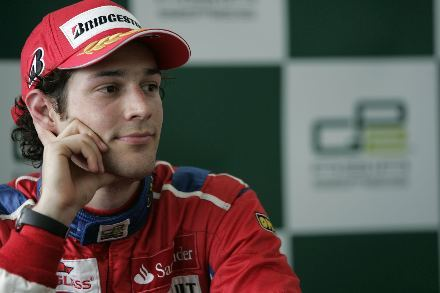Bruno Senna descarta regresar a la GP2