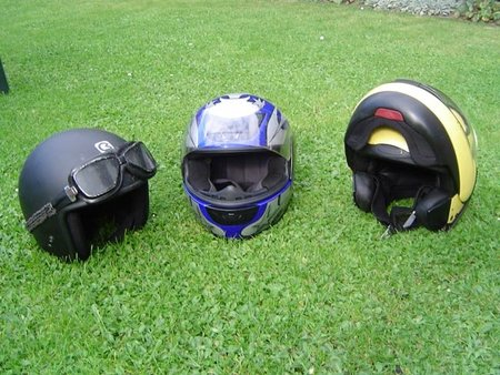 Diez consejos para conservar tu casco perfecto