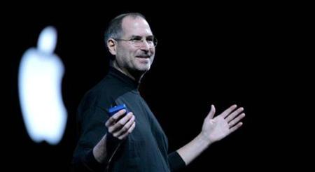 Steve Jobs es nombrado CEO del año