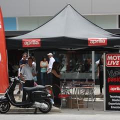 Foto 5 de 20 de la galería moto-live-aprilia-malaga-2010 en Motorpasion Moto