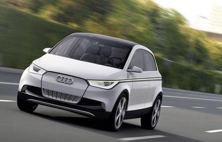 """Audi cancela los proyectos del A2 y la versión de autonomía extendida del A1 por costes """"excesivos"""""""
