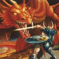 'Dragones y mazmorras': la nueva adaptación del mítico juego pasa a manos de los directores de 'Noche de juegos'