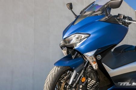Yamaha Tmax Dx 2018 012