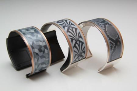 Eyecatcher, la pulsera inteligente de diseño femenino que intenta pasar desapercibida