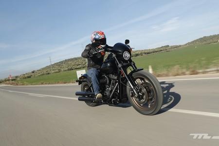 Harley Davidson Triple S 2020 Prueba 014