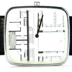 Foto 2 de 10 de la galería relojes-arquitectonicos en Trendencias Lifestyle
