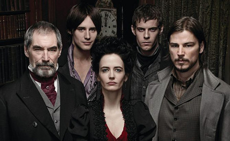 Penny Dreadful Series De Miedo Para Halloween Netflix Hbo Amazon Primer Movistar