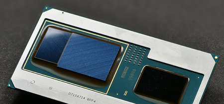 La unión hace la fuerza: llegan los Intel Core con Radeon RX Vega M
