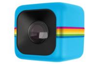 La Polaroid Cube quiere ponerle las cosas difíciles a GoPro
