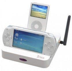 iDea Wireless Dock