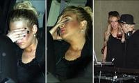 Lindsay Lohan irá a clase para aprender a beber