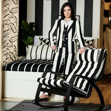 La última colaboración de IKEA está relacionada con el mundo de la moda y no nos lo esperábamos para nada