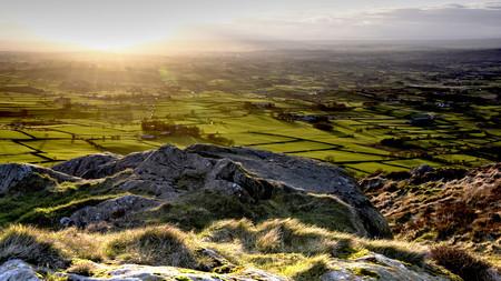 Nueve lugares imprescindibles para seguir los pasos de San Patricio por Irlanda