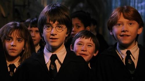 'Harry Potter' cumple 20 años y lo celebramos con las 20 anécdotas más curiosas de la saga
