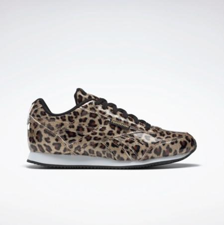 Reebok Classic Leopardo