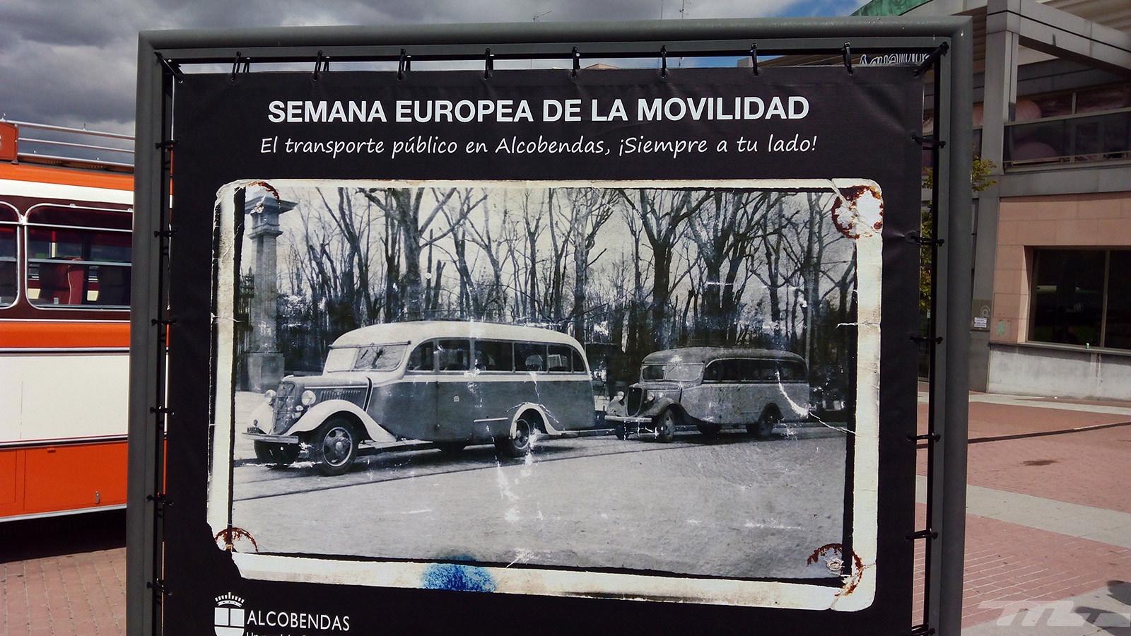 Foto de Exposición de autobuses (16/16)