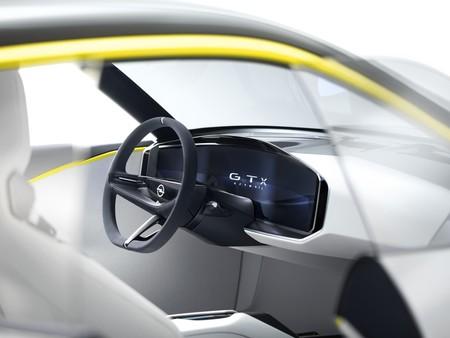 Opel Gt X Experimental 504106