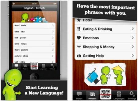 Lingibli, una buena aplicación para mejorar y practicar otros idiomas