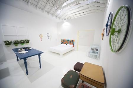 Interesantes ideas decorativas en el espacio eBay Living del FuoriSalone en Milán
