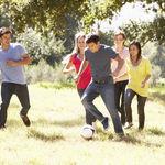 El mito de que hacer ejercicio sólo el fin de semana no sirve... es falso: tiene beneficios para la salud