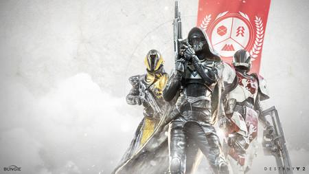 Destiny 2: más de 20 minutos de gameplay y novedades en uno de los mapas que veremos en la beta