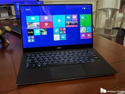 El nuevo Dell XPS 13 sorprende en la CES 2015 gracias a su pantalla casi sin bordes