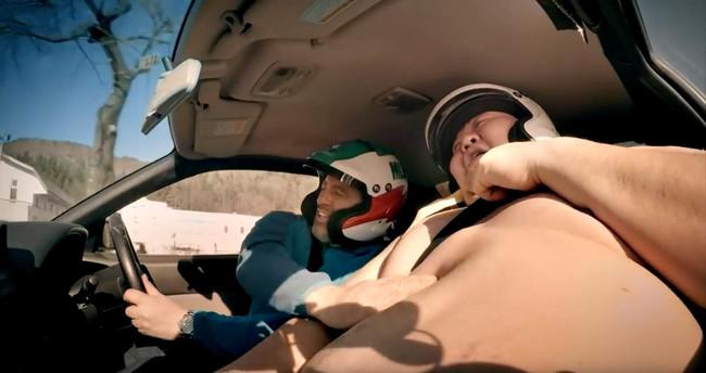 Vuelve 'Top Gear'. Y este es el trailer de su temporada 25
