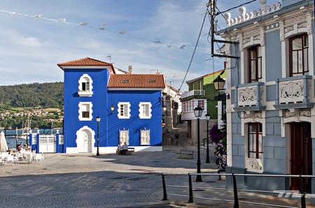 Casa azul redes