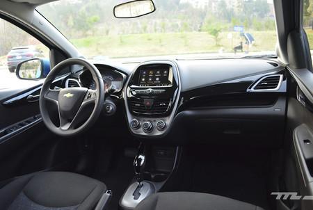 Chevrolet Spark 2019 Mexico 14