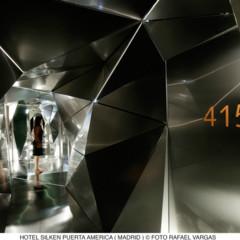 Foto 9 de 12 de la galería hotel-puerta-america-plasma-studio en Decoesfera