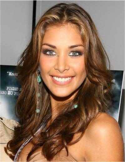 Los secretos de belleza de Miss Universo: Dayana Mendoza