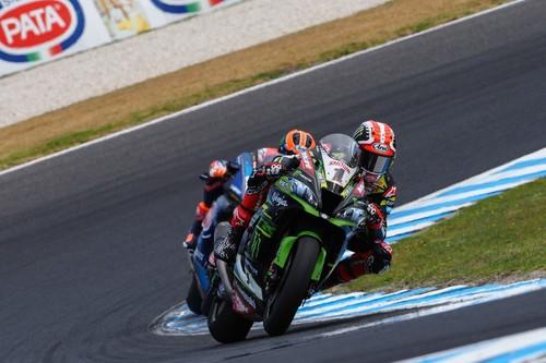 ¿Por qué Kawasaki y BMW pasan de MotoGP y prefieren correr en las Superbikes?