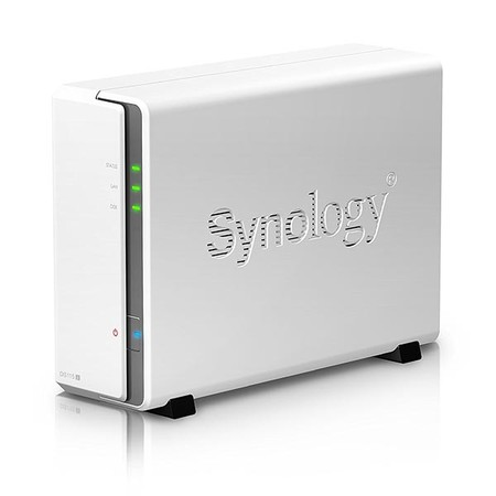 Synology Ds115j 2