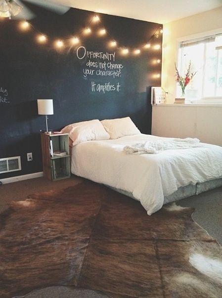 Pizarra Dormitorios 5