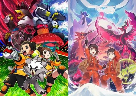 Pokémon Espada y Escudo confirman la fecha de la expansión Isla de la Armadura para este mes junto con nuevos Pokémon