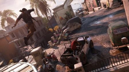 Naughty Dog detalla los motivos que les han llevado a crear con Uncharted 4 la experiencia definitiva
