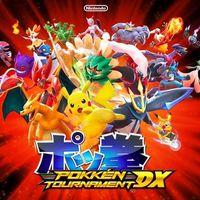 Más de 70 minutos de combates en dos gameplay de Pokkén Tournament DX [E3 2017]