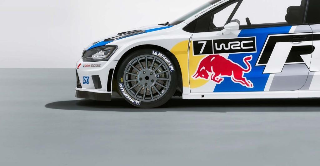 Foto de Volkswagen Polo R WRC (51/88)