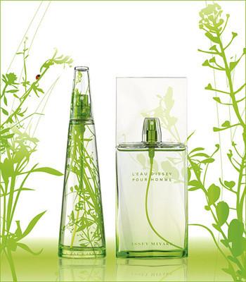 Elegir un Agua de Colonia, un Agua de Perfume o un Perfume.