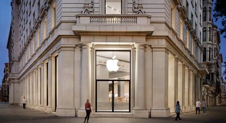 Así podemos pedir cita en una Apple Store española con un intérprete de signos